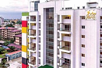 IIkoyi Real Estate