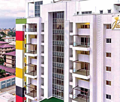 Real Estate: Govt Needs To Pay Attention To Housing Deficit - Fagbadebo