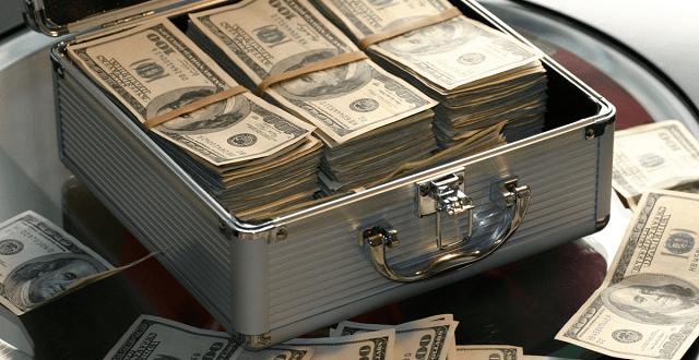 Nigeria's diaspora remittances