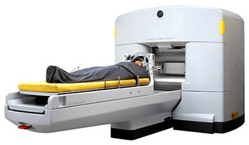 gamma knife therapy