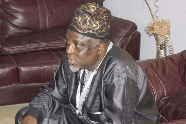There Is No Halfway To Admission - JAMB