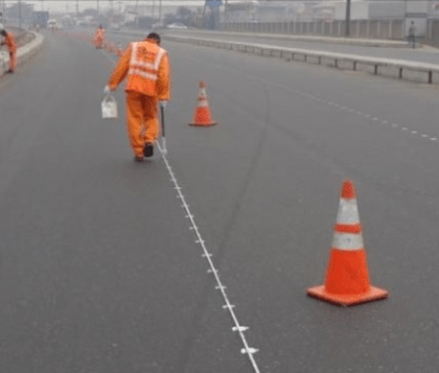 Lagos-Badagry Expressway: FG Owes Contactors, Says Fashola