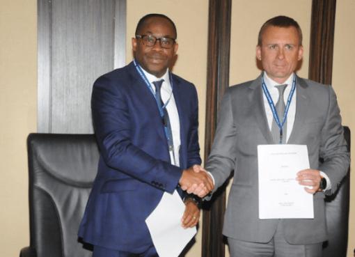 Nigeria Partners Russia