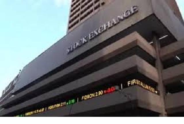 Nigerian Stock Exchange