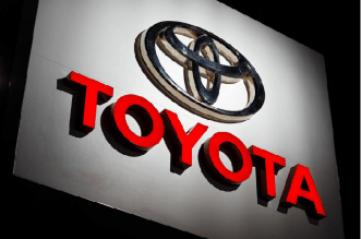 Toyota Recalls 3.4 million Cars