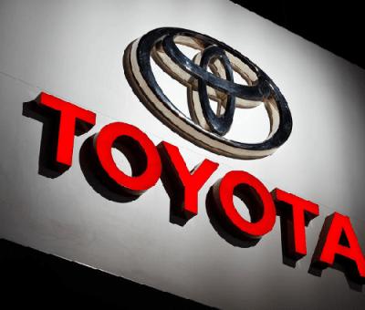 Toyota Recalls 3.4 million Cars