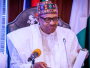 Buhari Advises to stay at home