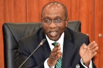 Emefiele Rules out Forex