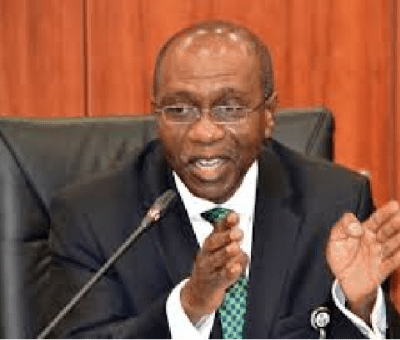 Banks' Credit Grows By N774.28bn - CBN