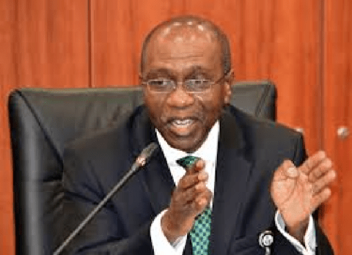 Emefiele Urges Nigerians To Cut Consumption of Foreign Goods