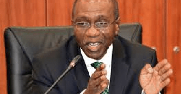 CBN Issues Guidelines
