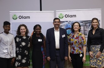 Olam and MIT