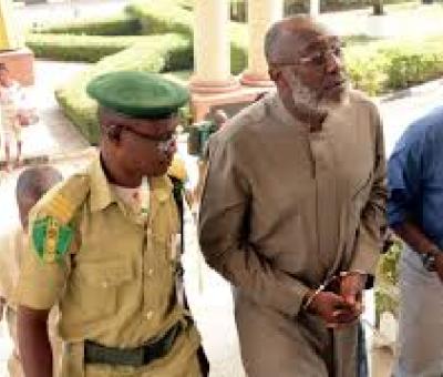 Appeal Court Panel Overturns Metuh's Sentencing