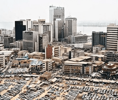 State of The Nigerian Economy