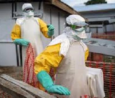 DR Congo Battling Fresh Ebola Outbreak