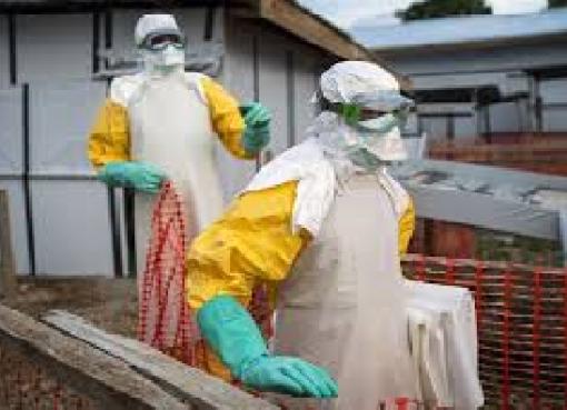 Congo Documents Second Ebola Death