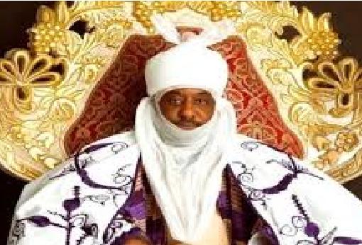 New Emir of Kano