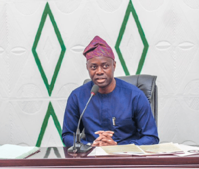 Oyo Govt. Ready To Manage Ibadan Airport