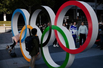 IOC Postpones 2020 Tokyo Olympics