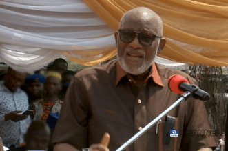 Ondo State Directs Civil Servants to Stay at Home