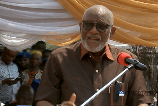 Ondo Governorship Election