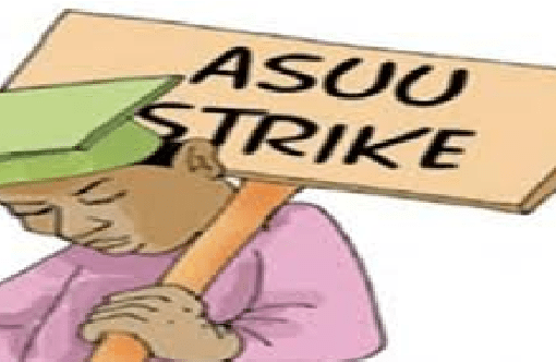 ASUU Strike: Latest News Roundup For Today December 15th, 2020
