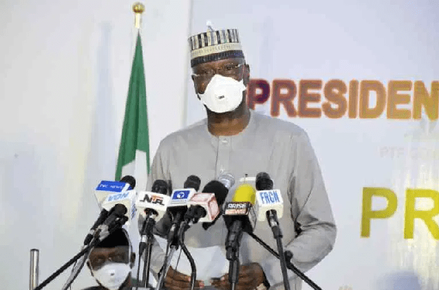 Boss Mustapha Cautions Nigerians To Avoid Another Lockdown