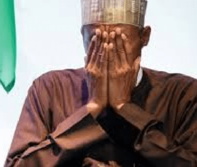 Twitter Deletes Buhari's Tweet