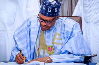 Buhari Grants Clemency to Enahoro, Ali, 3 Others