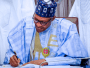 Buhari Signs Reviewed 2020 Budget Into Law