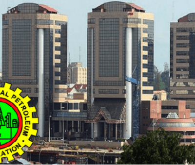 NNPC Targets Cutting Production Cost to $10 per Barrel