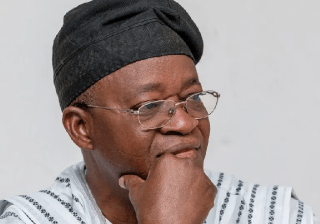 Osun Denies Receiving N48bn Refund From FG For Road Construction