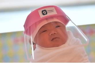 Thai Hospitals protect newborns