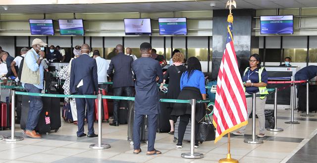 U.S. Repatriates 376 Citizens