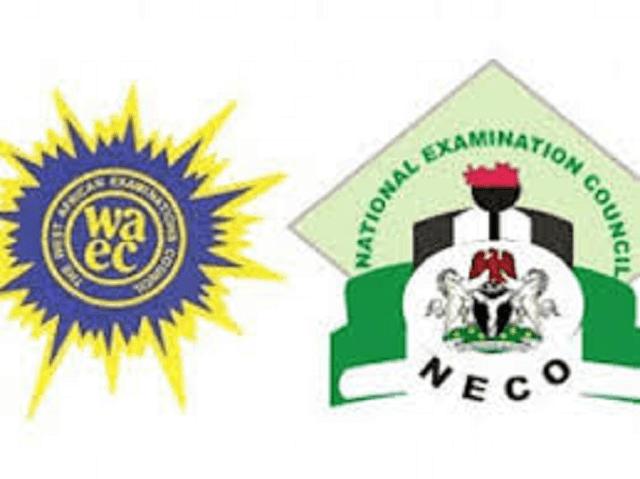 Postponement of WAEC, NECO Is Indefinite