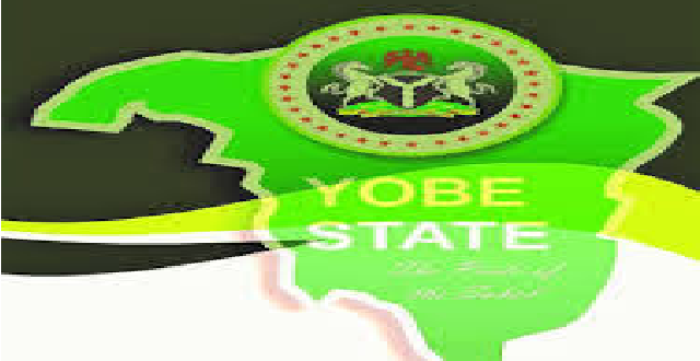 NCDC Donate 2 Ventilators to Yobe State Govt.