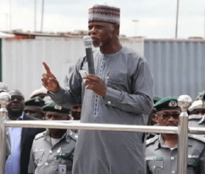 Nigeria Customs Service Extends Private Aircraft Verication Deadline Till July 20