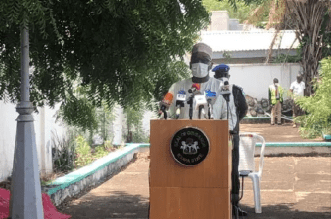 Kwara State Isolates 75 People