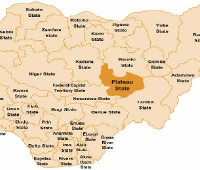 Plateau state closes borders