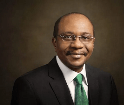 CBN Issues Fresh Directives To Banks Regarding Borrowers' Records