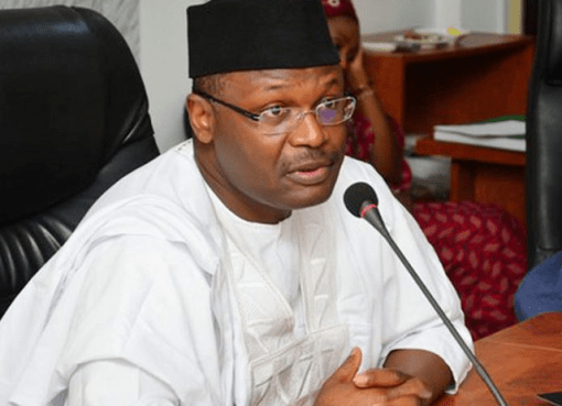 INEC Seeks N'Assembly's Approval To 'Determine Technology To Deploy For Elections'