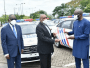 Dangote Cement Donates 35 Cars to Boost Security in Lagos State