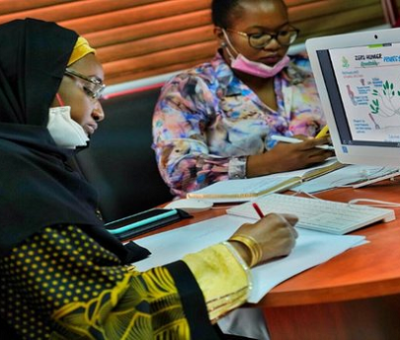to improve the livelihood of the vulnerable women
