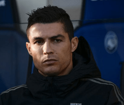 7 Things To Know About Ronaldo's Move To Man U