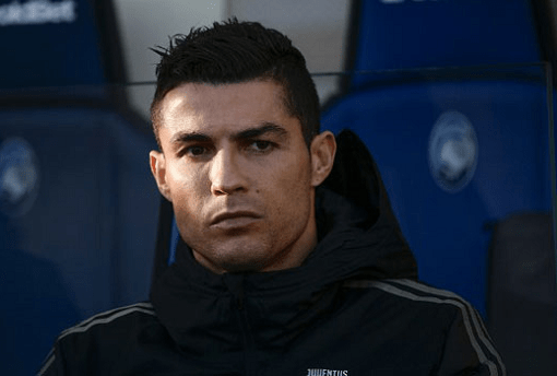 Ronaldo Goes Back to Italy After Testing Positive for COVID-19