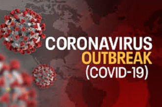 Global Coronavirus Infection