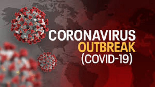 NCDC Records 1,131 New Cases Of COVID-19, 8 Deaths