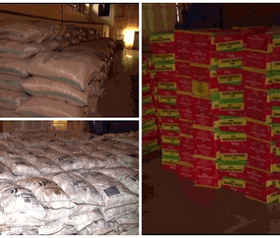 Customs Frustrating Local Food Production Through Intimidation