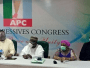 APC NEC Meeting