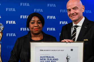 FIFA Women's Cup 2023